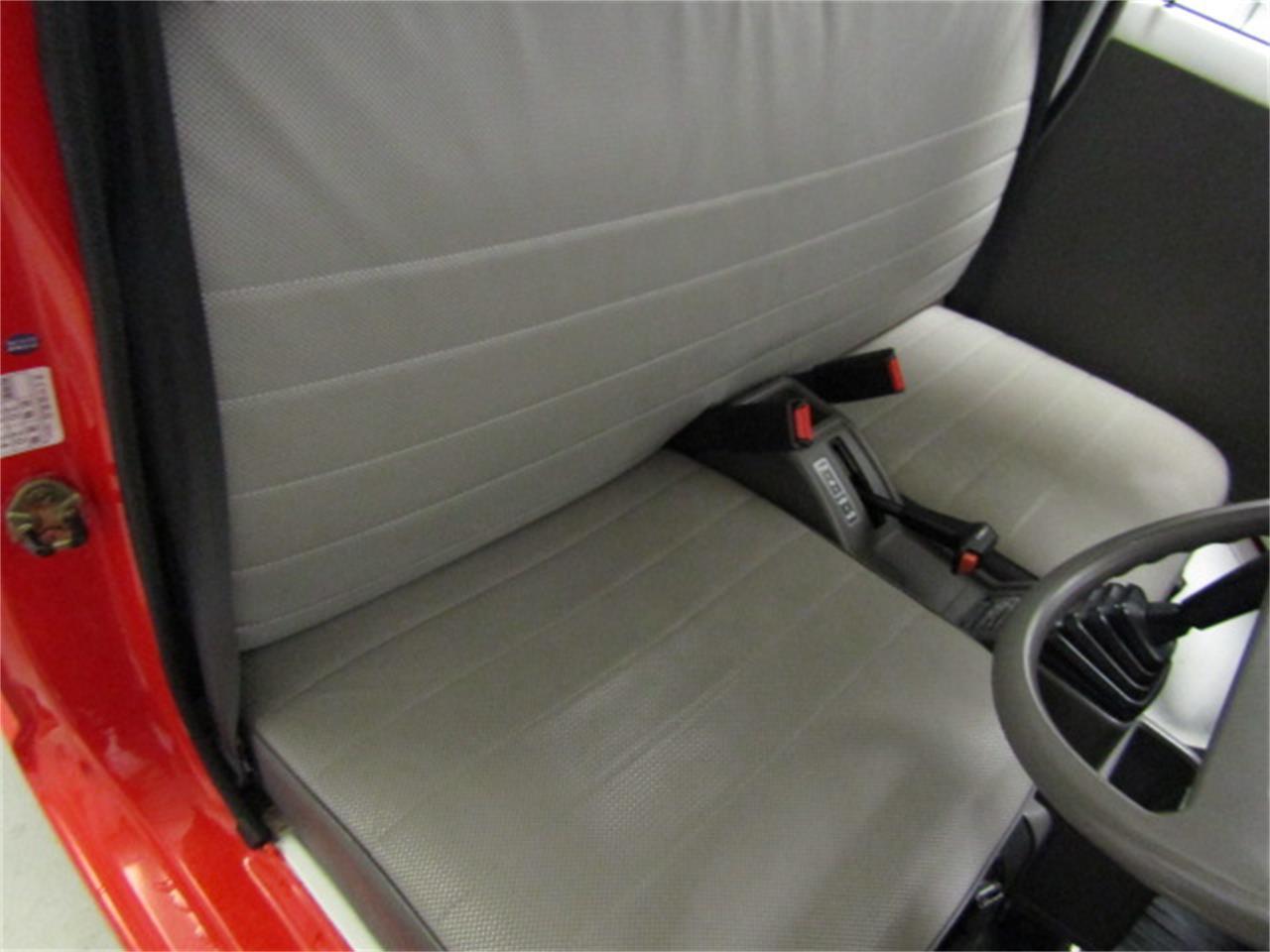 Large Picture of '91 Suzuki Carry located in Christiansburg Virginia - KIFI
