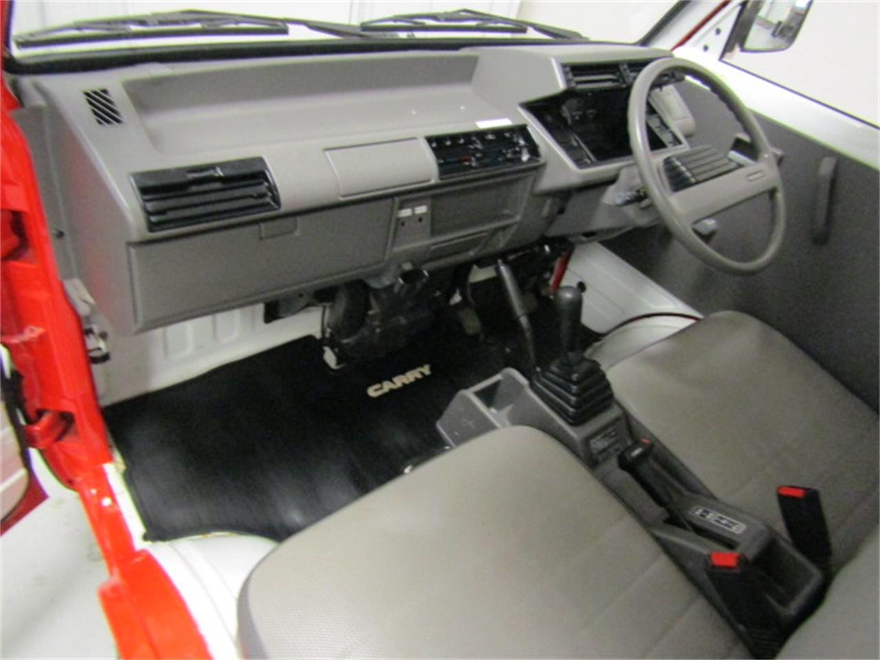 Large Picture of '91 Suzuki Carry located in Christiansburg Virginia - $7,989.00 Offered by Duncan Imports & Classic Cars - KIFI