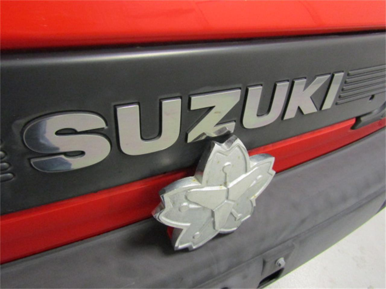Large Picture of '91 Suzuki Carry Offered by Duncan Imports & Classic Cars - KIFI