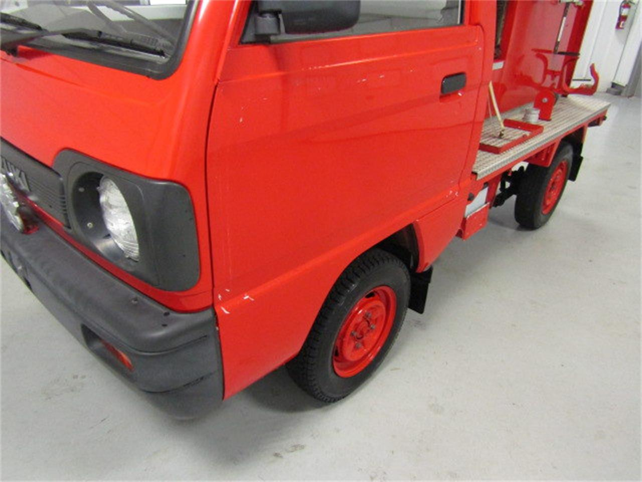 Large Picture of 1991 Suzuki Carry located in Virginia - $7,989.00 Offered by Duncan Imports & Classic Cars - KIFI