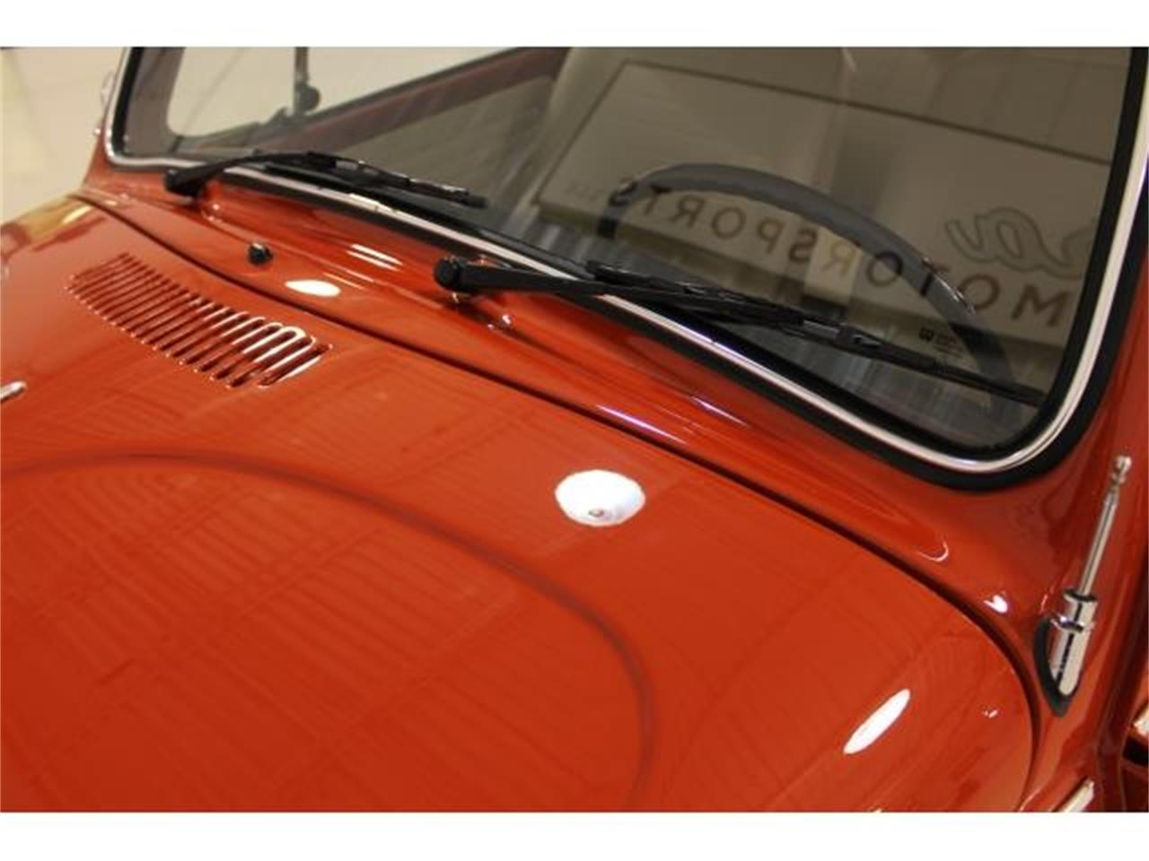 Large Picture of '75 Beetle - KIFR