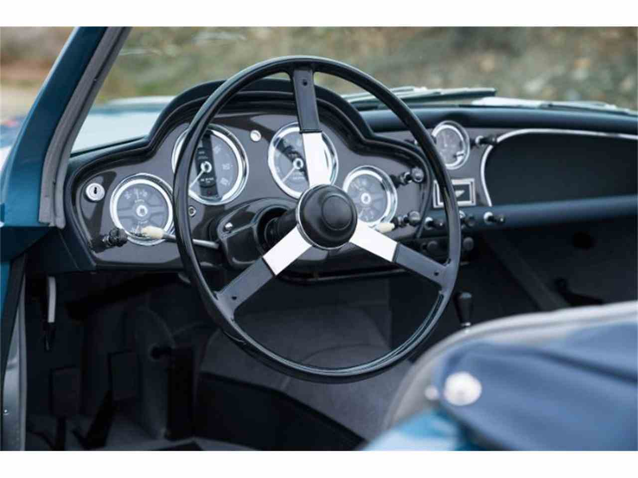 Large Picture of '59 DB4 - KIGC