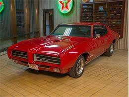 Picture of '69 GTO - KIH4