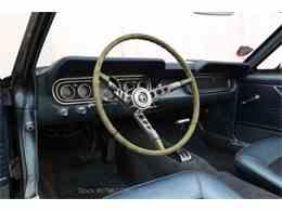 Picture of '66 Mustang - KIHK