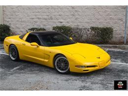 Picture of 2000 Corvette located in Orlando Florida - KIHW