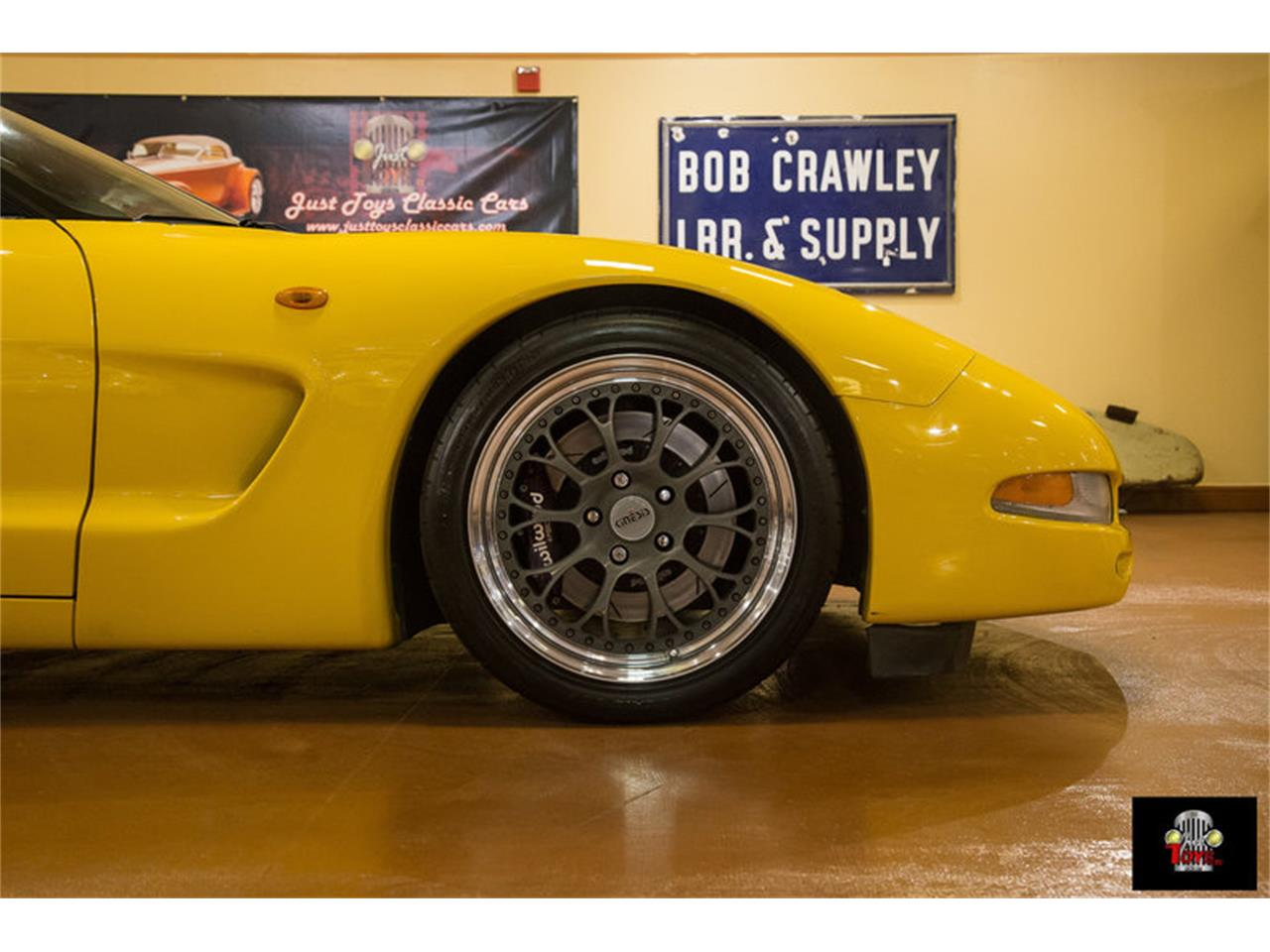 Large Picture of 2000 Corvette located in Florida - KIHW