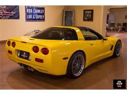 Picture of 2000 Chevrolet Corvette located in Orlando Florida - $31,995.00 Offered by Just Toys Classic Cars - KIHW