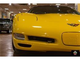 Picture of 2000 Chevrolet Corvette located in Orlando Florida - KIHW