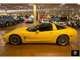 Picture of 2000 Chevrolet Corvette - $31,995.00 Offered by Just Toys Classic Cars - KIHW