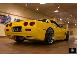 Picture of '00 Chevrolet Corvette - $31,995.00 Offered by Just Toys Classic Cars - KIHW