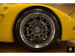 Picture of 2000 Corvette Offered by Just Toys Classic Cars - KIHW