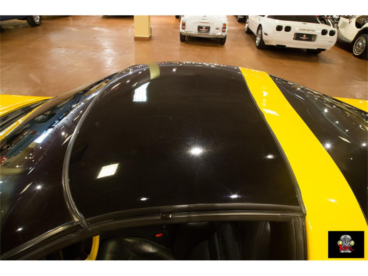 Large Picture of '00 Chevrolet Corvette located in Orlando Florida - $31,995.00 Offered by Just Toys Classic Cars - KIHW