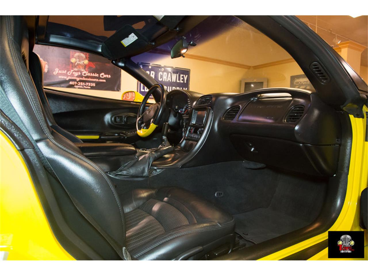 Large Picture of 2000 Corvette located in Florida - $31,995.00 - KIHW