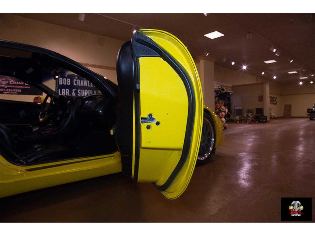 Large Picture of '00 Corvette located in Orlando Florida - KIHW