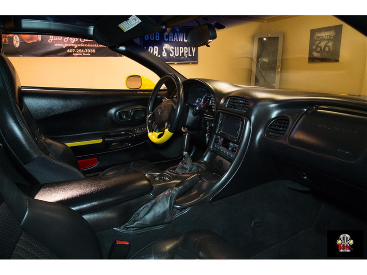 Large Picture of 2000 Chevrolet Corvette located in Orlando Florida - $31,995.00 - KIHW