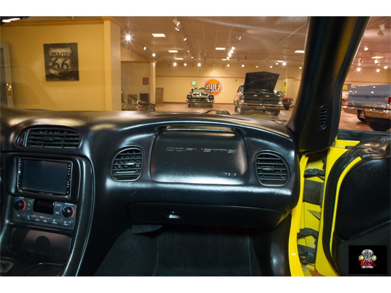 Large Picture of '00 Corvette located in Orlando Florida - $31,995.00 Offered by Just Toys Classic Cars - KIHW