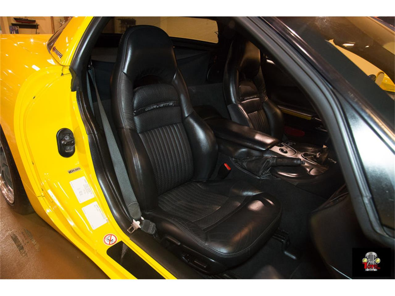 Large Picture of '00 Corvette - $31,995.00 - KIHW