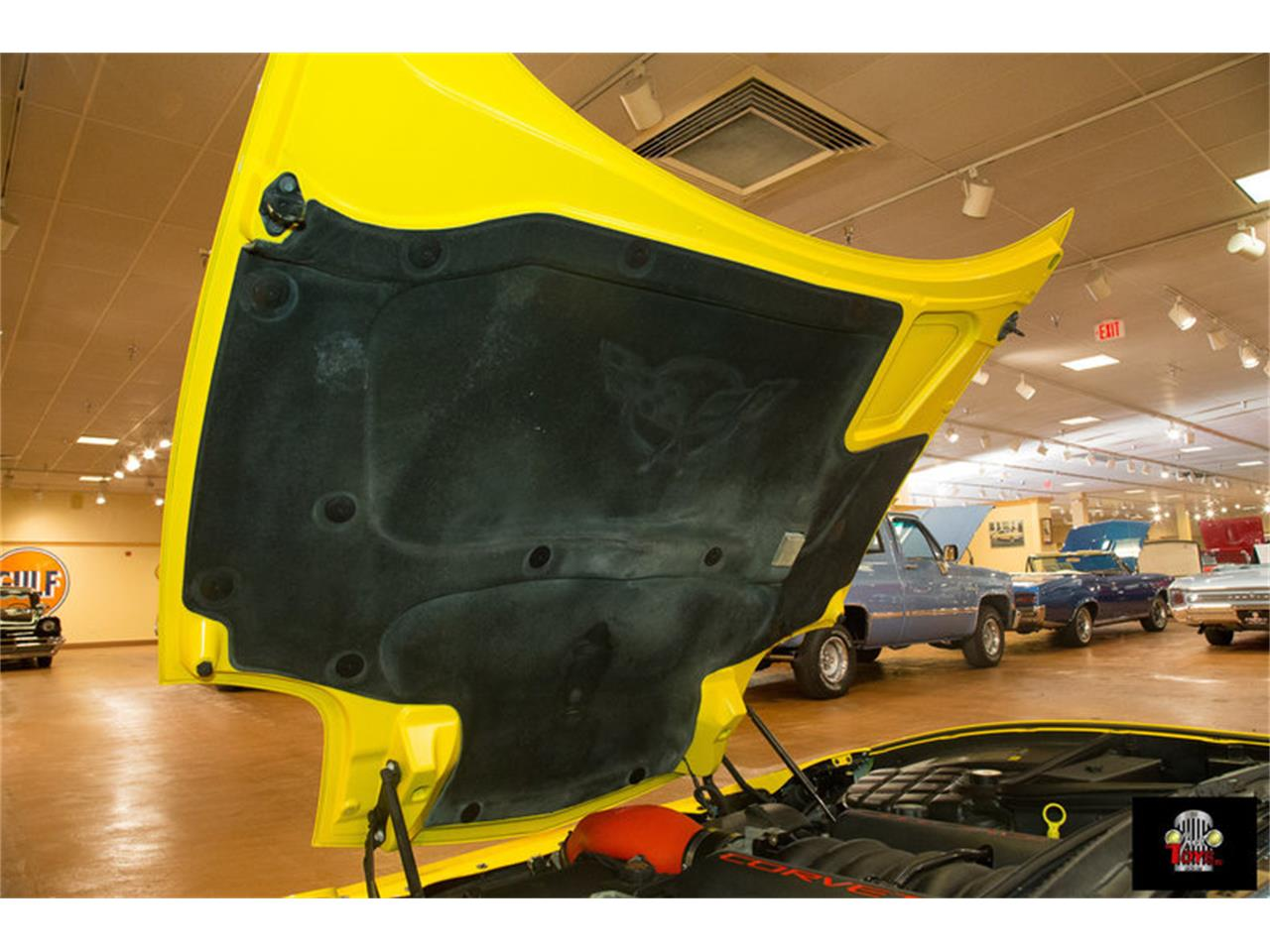 Large Picture of '00 Chevrolet Corvette - KIHW