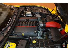 Picture of 2000 Chevrolet Corvette located in Orlando Florida Offered by Just Toys Classic Cars - KIHW