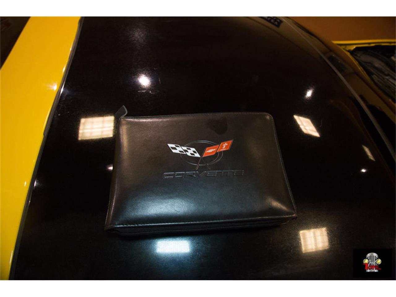 Large Picture of 2000 Corvette located in Florida - $31,995.00 Offered by Just Toys Classic Cars - KIHW