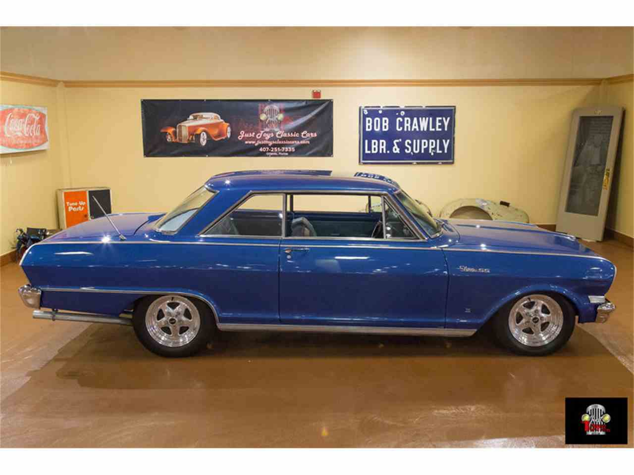 Large Picture of Classic 1964 Chevy II - $33,995.00 Offered by Just Toys Classic Cars - KIHX