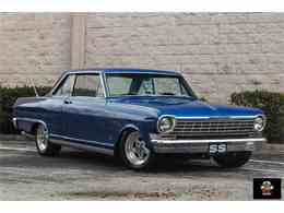 Picture of Classic '64 Chevrolet Chevy II - KIHX