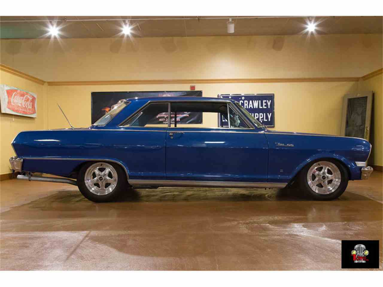 Large Picture of Classic 1964 Chevrolet Chevy II - KIHX