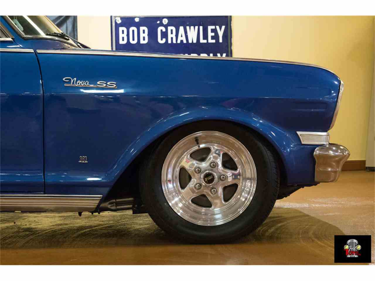 Large Picture of Classic '64 Chevrolet Chevy II located in Florida - $33,995.00 - KIHX