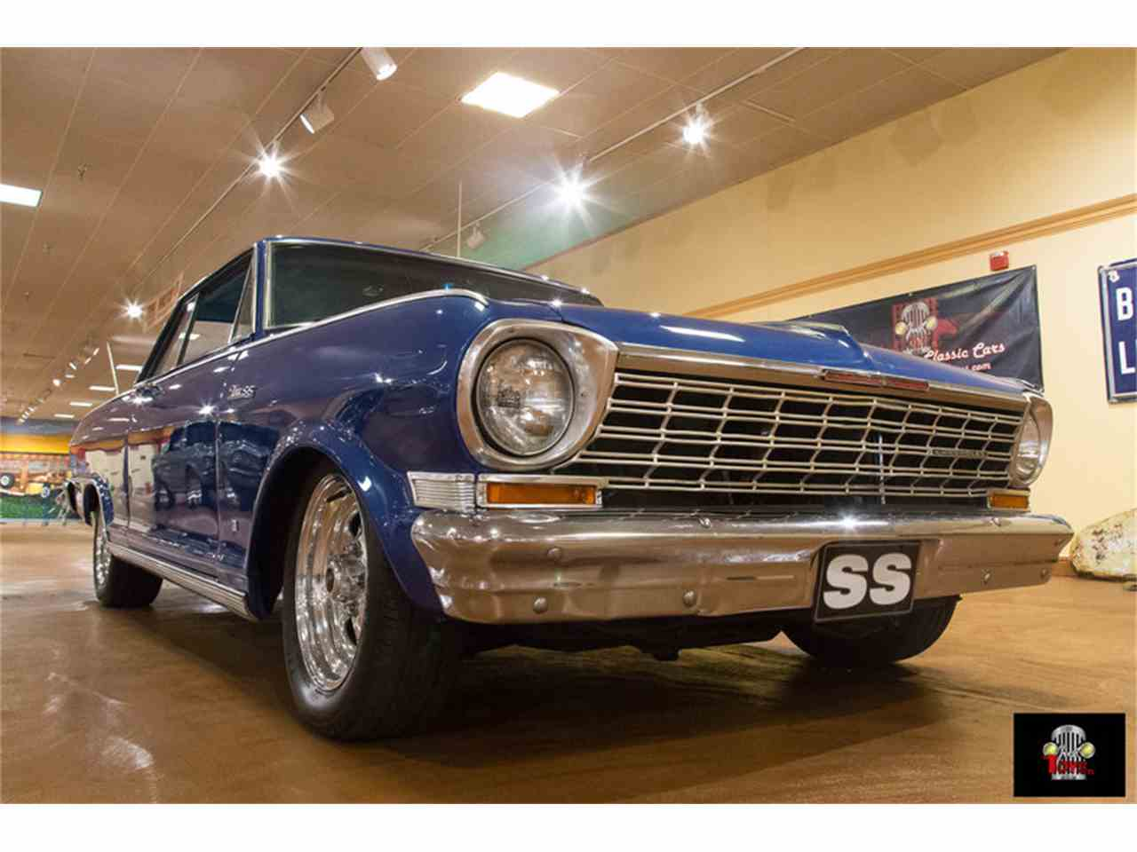 Large Picture of '64 Chevy II located in Orlando Florida - $33,995.00 - KIHX