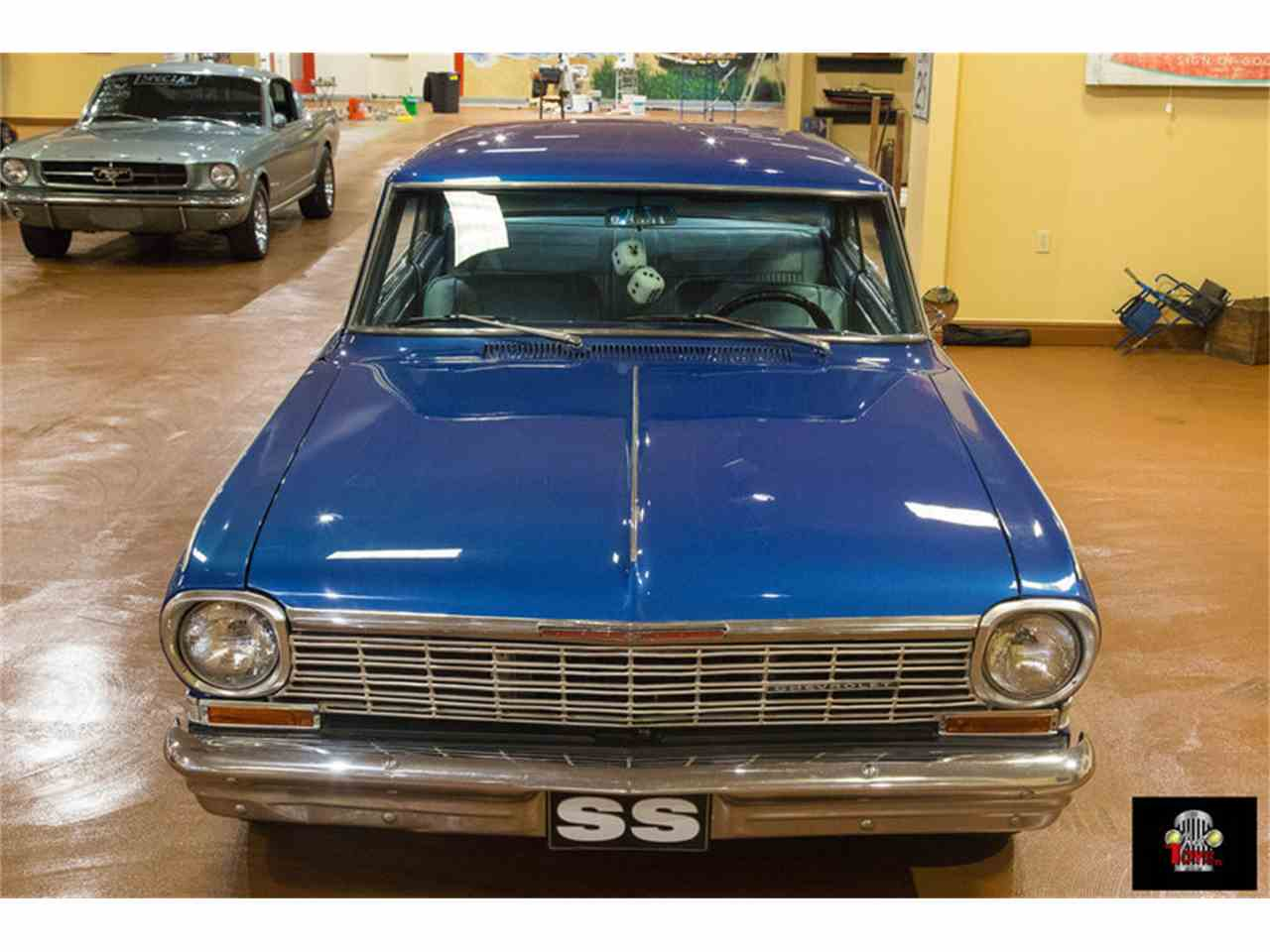Large Picture of '64 Chevy II - $33,995.00 - KIHX