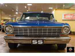 Picture of Classic '64 Chevrolet Chevy II Offered by Just Toys Classic Cars - KIHX