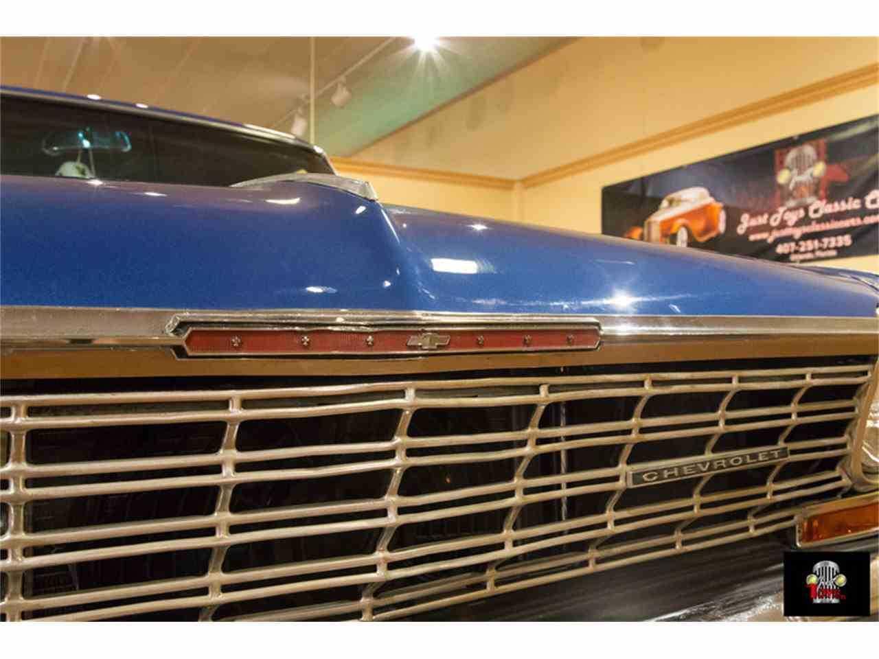 Large Picture of '64 Chevrolet Chevy II located in Florida - KIHX