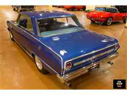 Picture of '64 Chevrolet Chevy II - $33,995.00 - KIHX