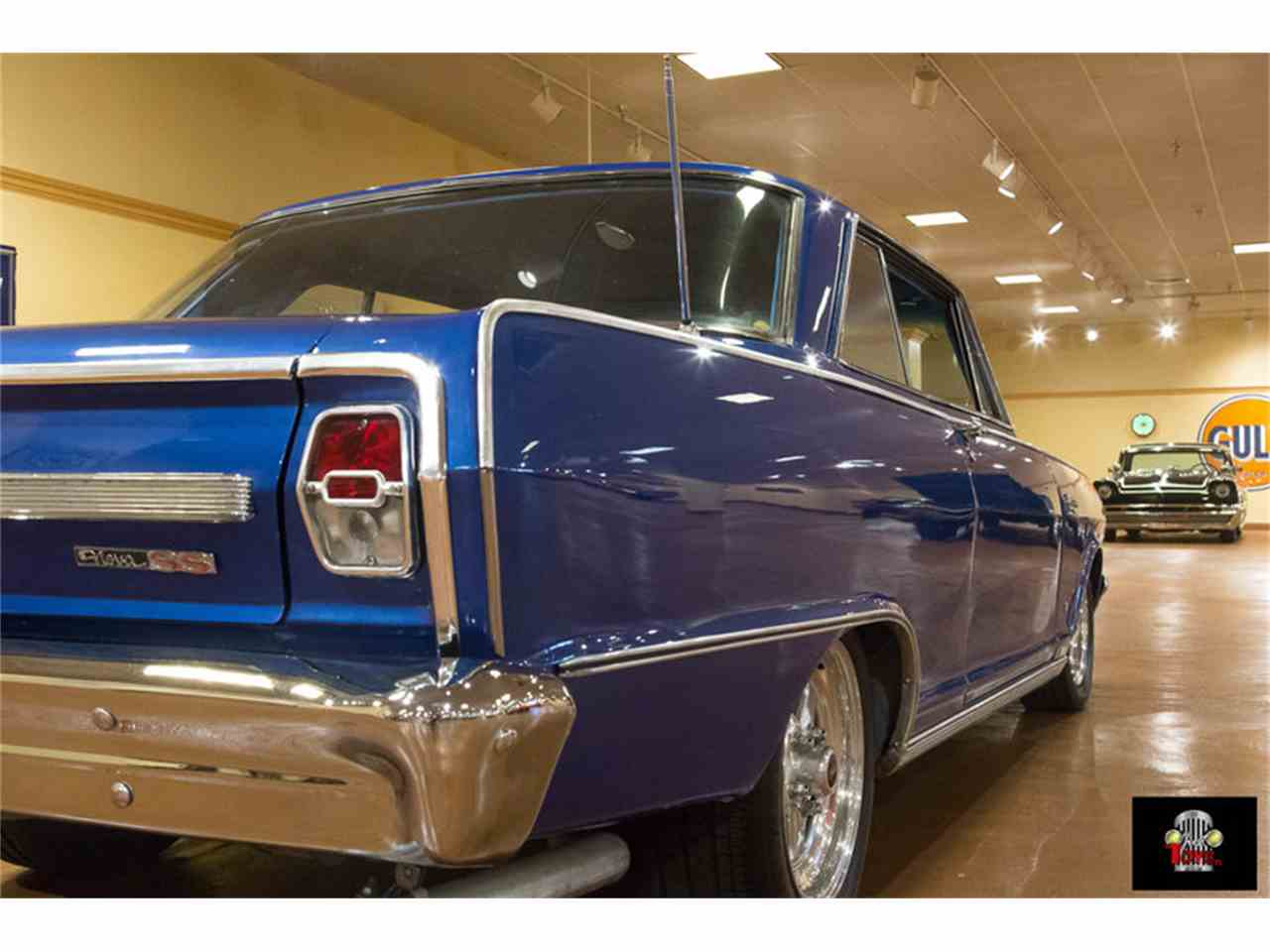 Large Picture of 1964 Chevy II located in Florida - $33,995.00 Offered by Just Toys Classic Cars - KIHX