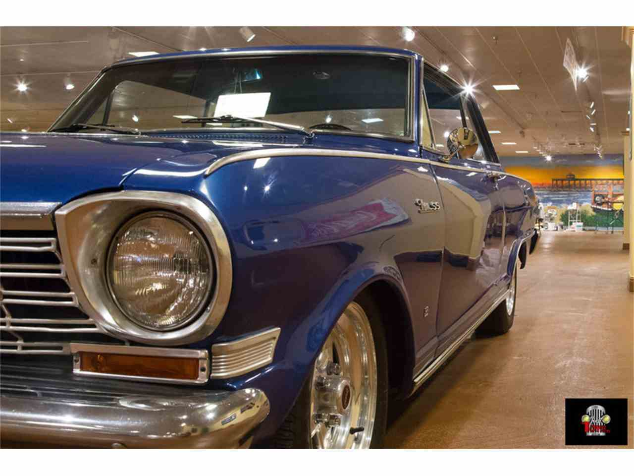 Large Picture of Classic '64 Chevy II - $33,995.00 - KIHX