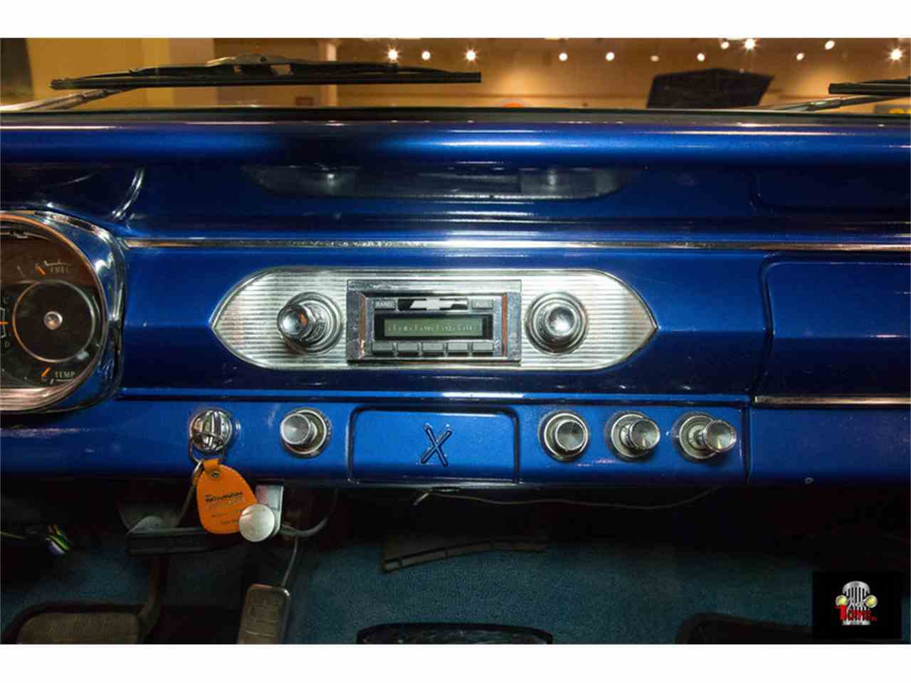 Large Picture of '64 Chevrolet Chevy II Offered by Just Toys Classic Cars - KIHX