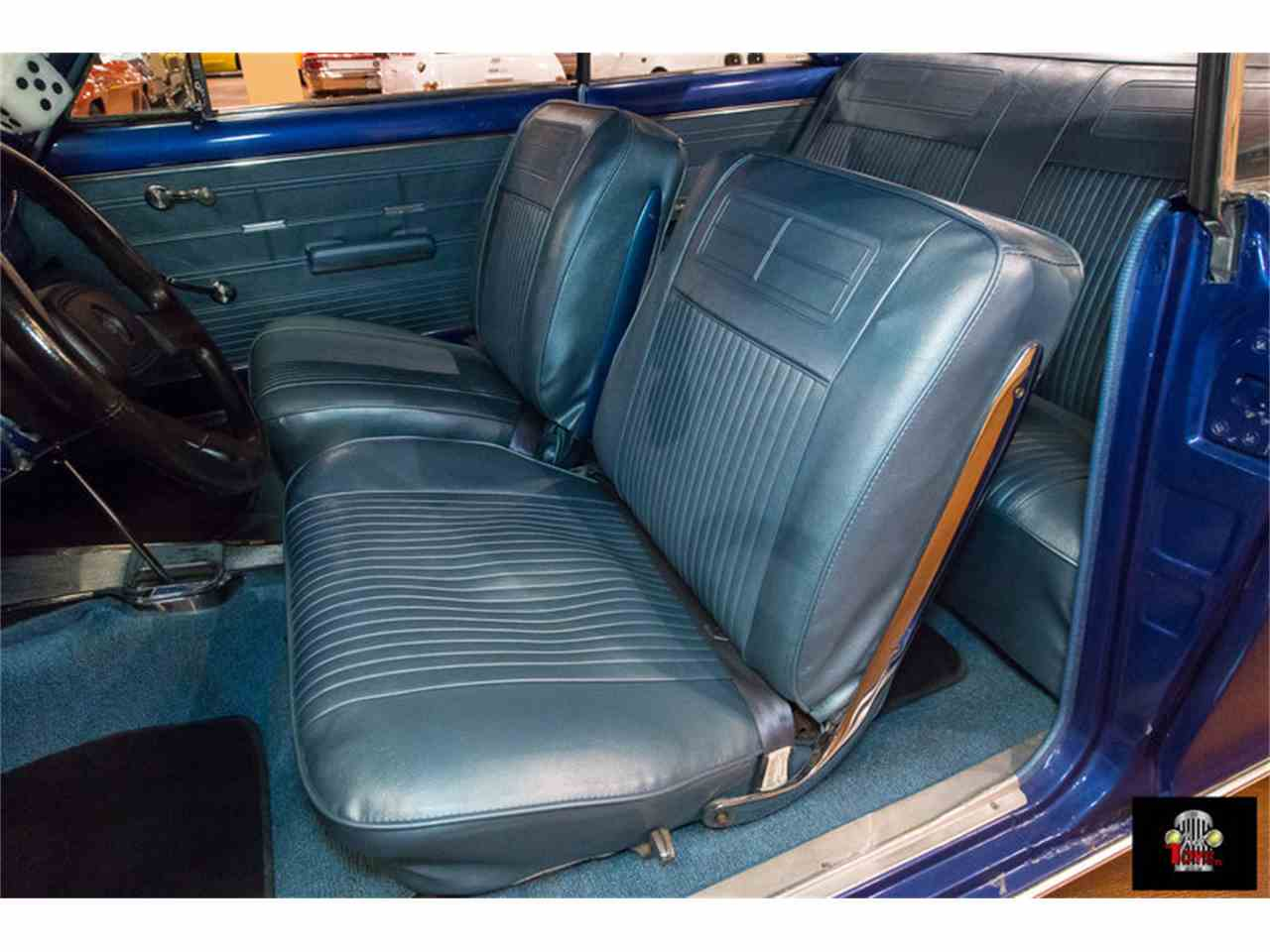 Large Picture of Classic 1964 Chevrolet Chevy II Offered by Just Toys Classic Cars - KIHX