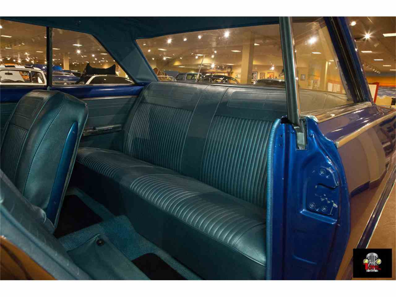 Large Picture of Classic '64 Chevy II located in Florida Offered by Just Toys Classic Cars - KIHX