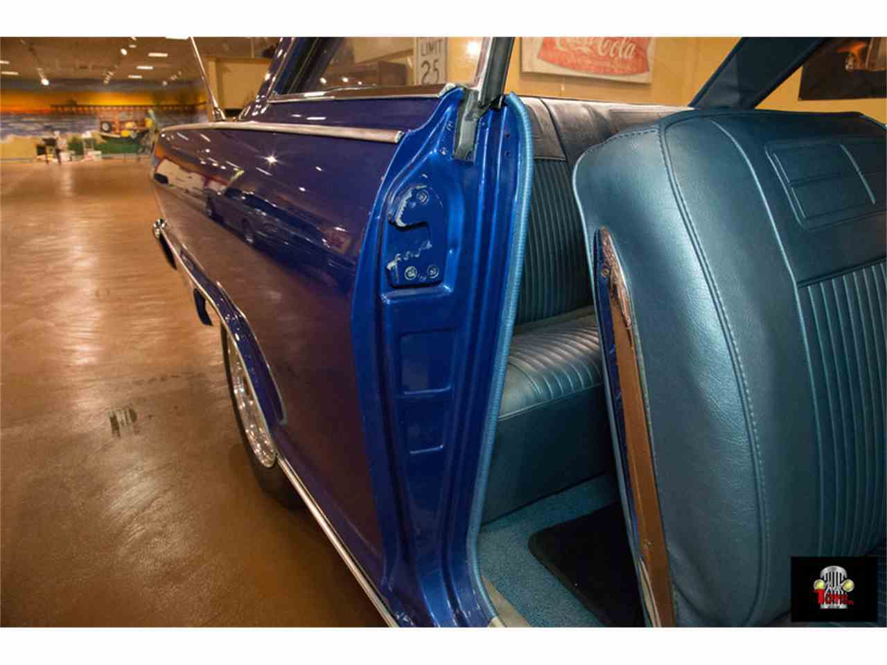Large Picture of 1964 Chevy II located in Orlando Florida - $33,995.00 Offered by Just Toys Classic Cars - KIHX