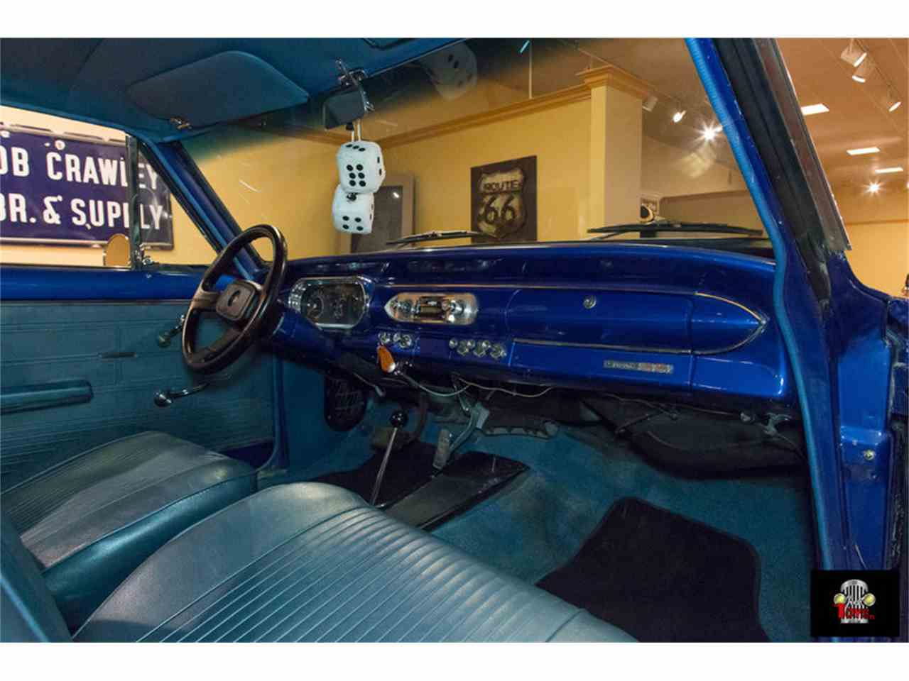 Large Picture of '64 Chevrolet Chevy II located in Orlando Florida Offered by Just Toys Classic Cars - KIHX