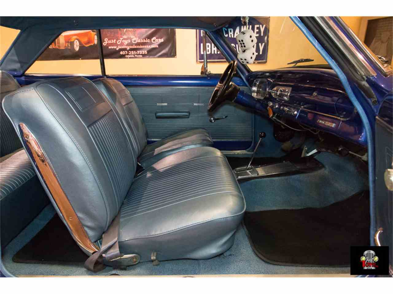 Large Picture of '64 Chevy II Offered by Just Toys Classic Cars - KIHX