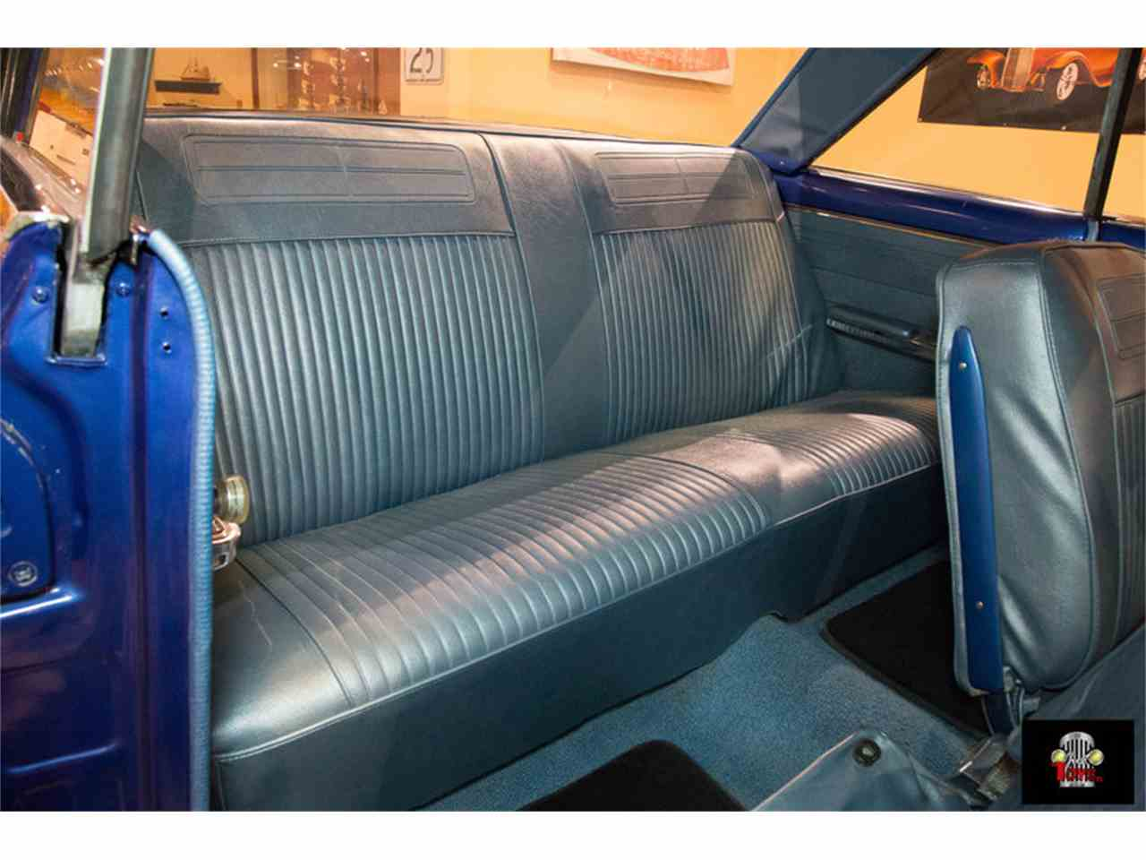 Large Picture of '64 Chevy II - $33,995.00 Offered by Just Toys Classic Cars - KIHX