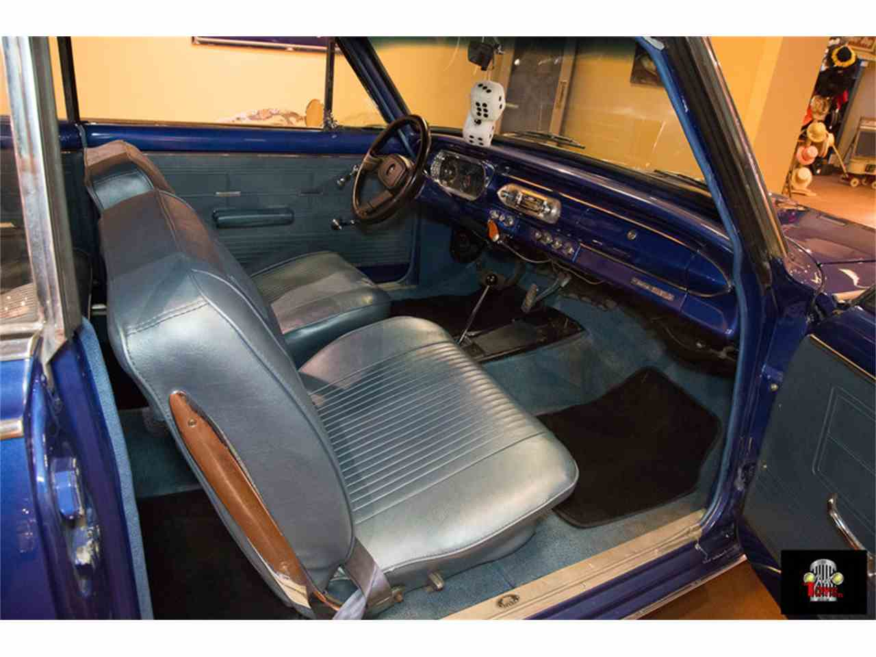 Large Picture of Classic 1964 Chevrolet Chevy II located in Florida Offered by Just Toys Classic Cars - KIHX