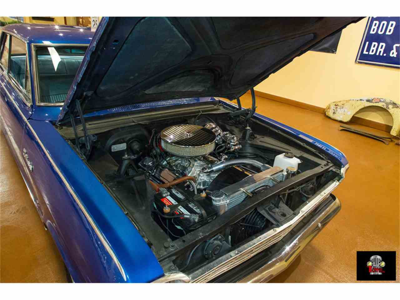 Large Picture of Classic 1964 Chevy II Offered by Just Toys Classic Cars - KIHX