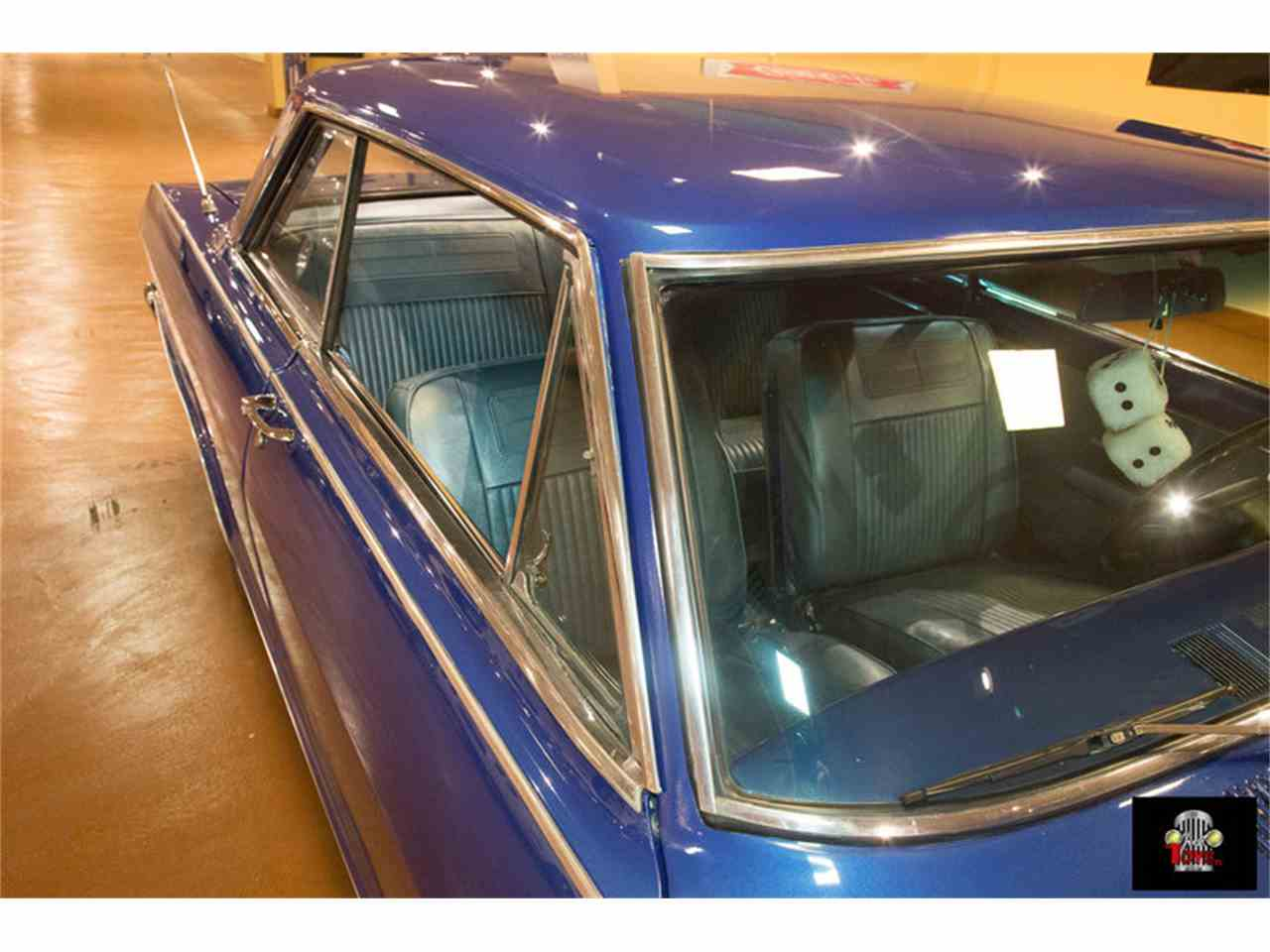 Large Picture of Classic '64 Chevy II - $33,995.00 Offered by Just Toys Classic Cars - KIHX