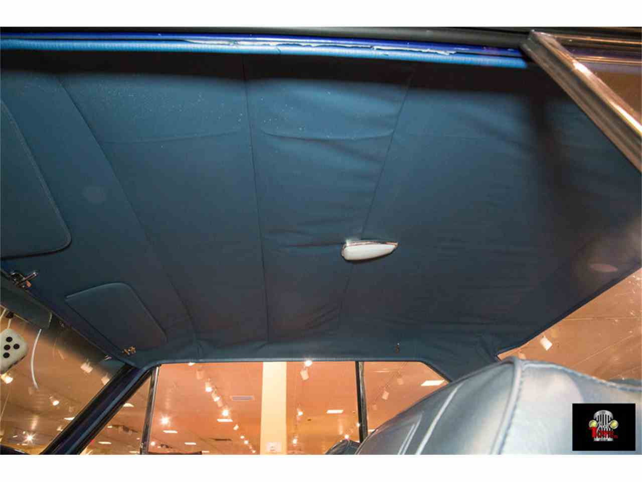 Large Picture of '64 Chevy II located in Florida Offered by Just Toys Classic Cars - KIHX