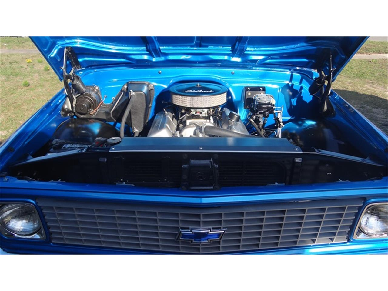 Large Picture of '72 C/K 10 - KIIK