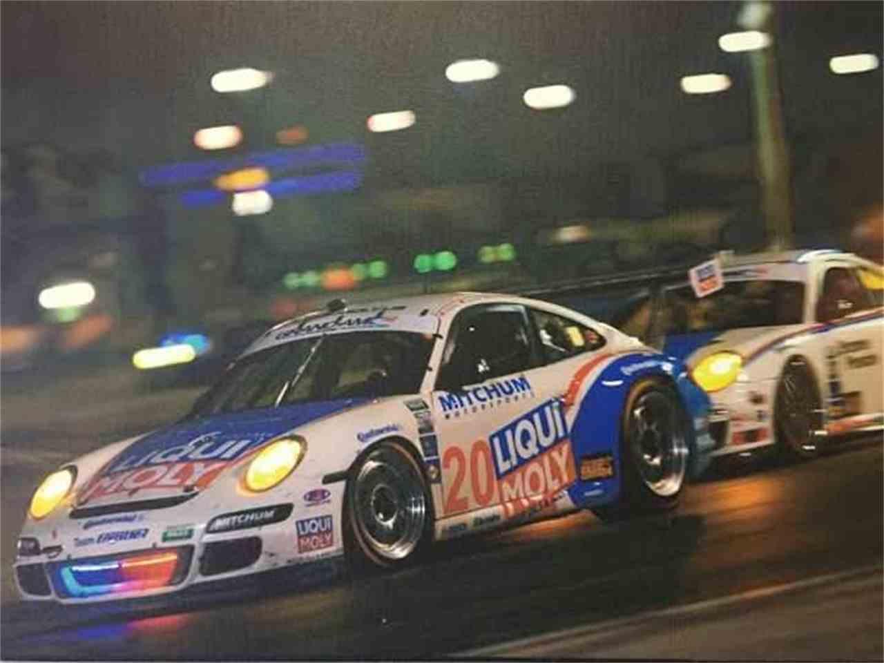 2008 Porsche Race Car for Sale | ClassicCars.com | CC-957337