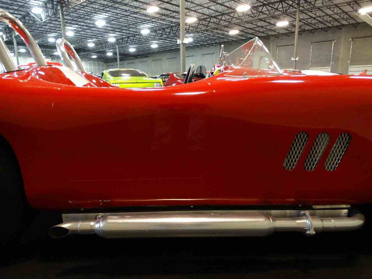 Large Picture of '58 Roadster - KDLC