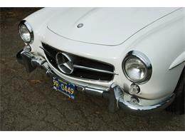 Picture of '61 190SL - KIRG